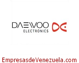 Daewoo Electronics And Marketing, C.A. en Caracas Distrito Capital